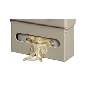 Glove Box for Wall Cabinet, 2/case